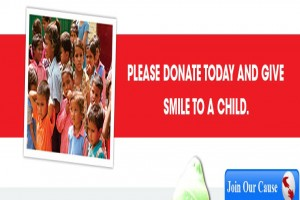 Be Born To Donate for Children